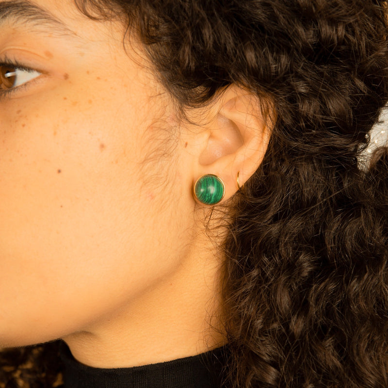 Jungle Drop Earrings