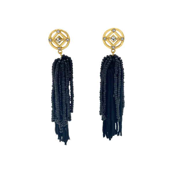 Nicole Drop Earrings
