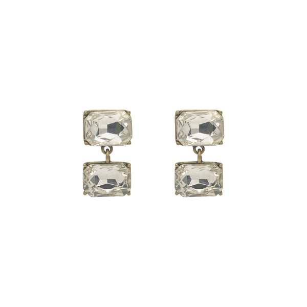 Laura Short Drop Earring