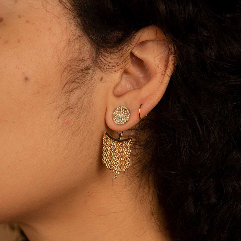 Nefi Ear Jacket