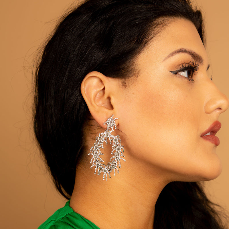 NorthStars Drop Earring