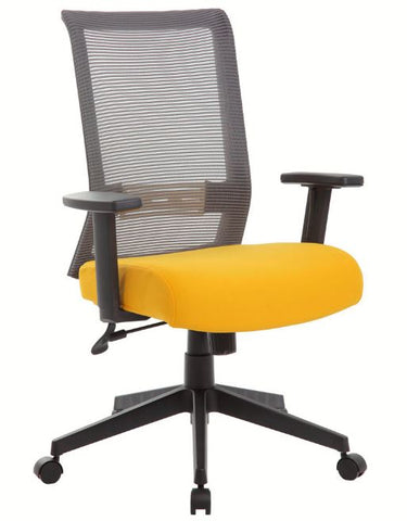 Source Task Chair (Yellow)