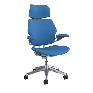 Freedom Headrest Azure