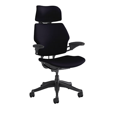 Freedom Headrest Black