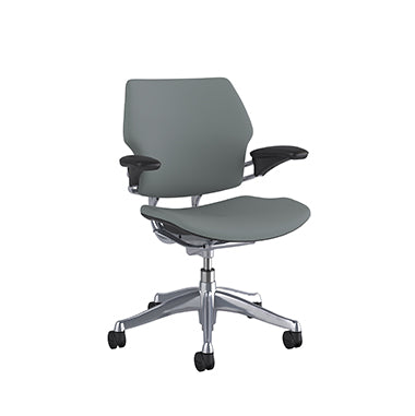 Freedom Task Chair Lotus Shale