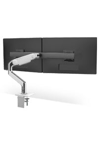 M8.1 Monitor Arm with Crossbar