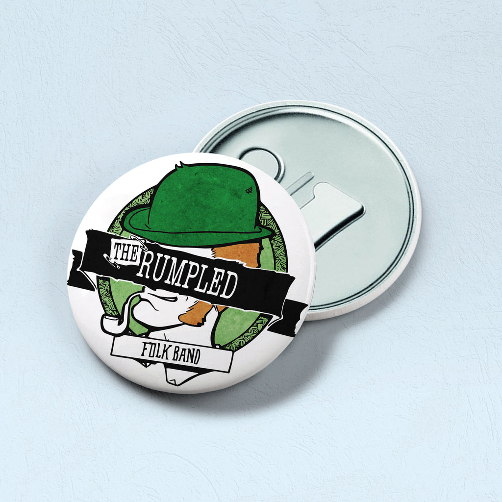 Bottle Opener (Hat A)