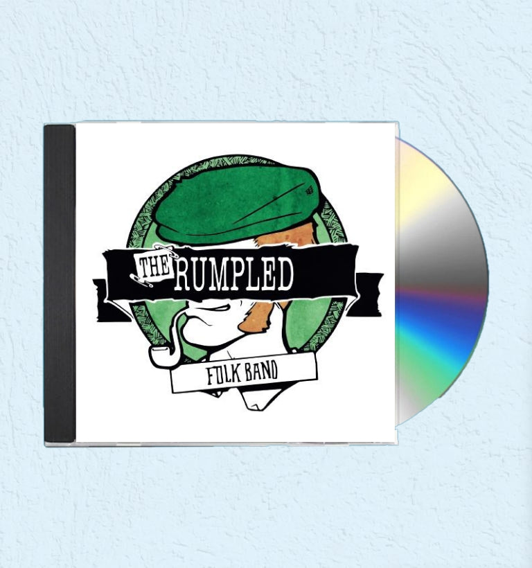 The Rumpled (EP)