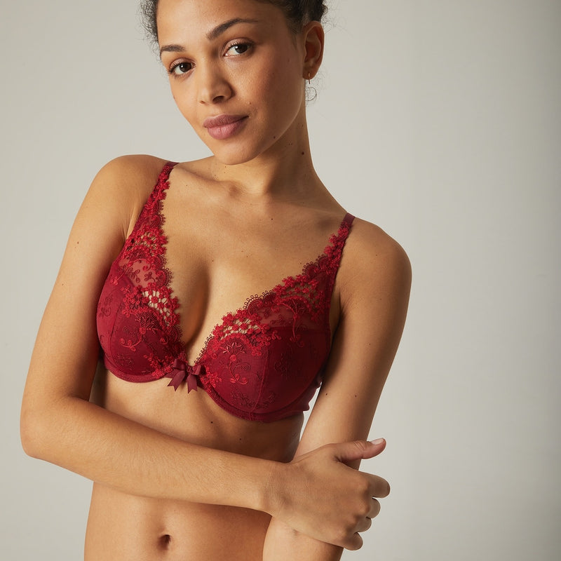 SP Wish Plunge Bra