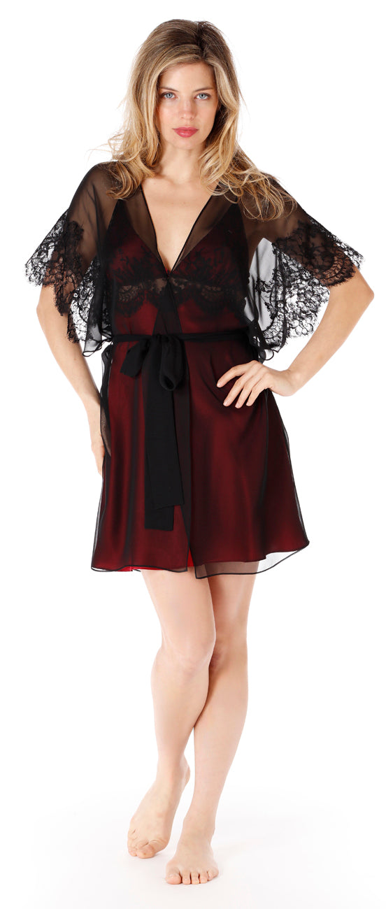 CHR  Diva Silk Cover Up