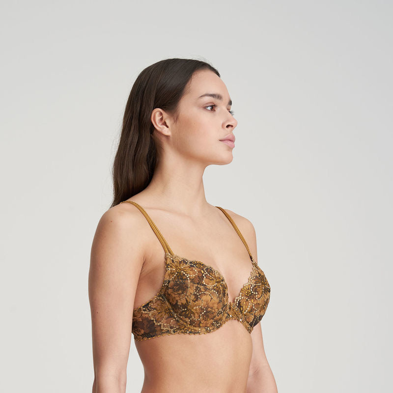 MJ Jane Plunge Bra