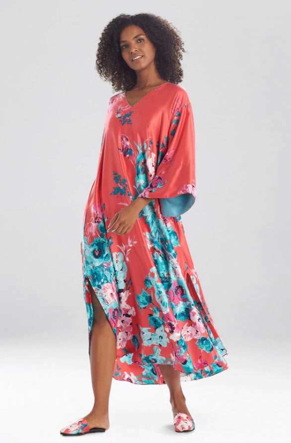 NAT Bloom Caftan