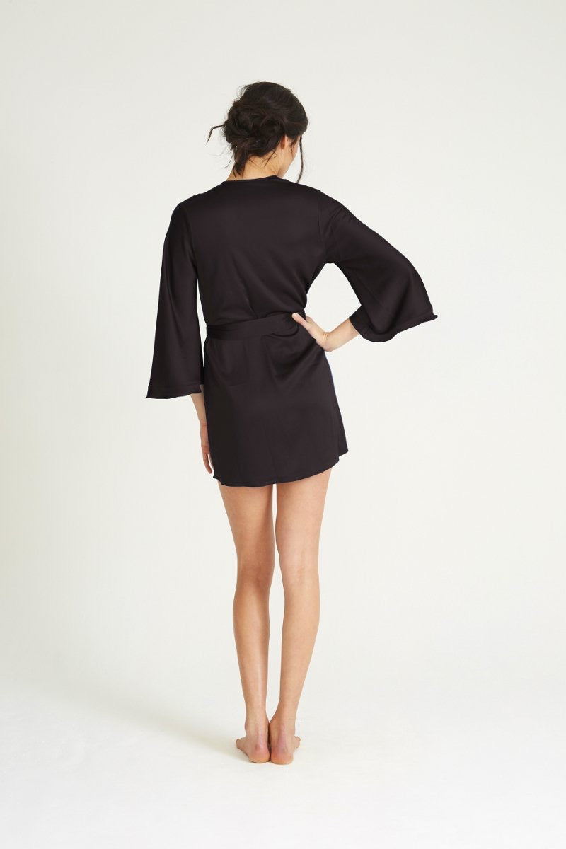 RY Heavenly  Short Robe