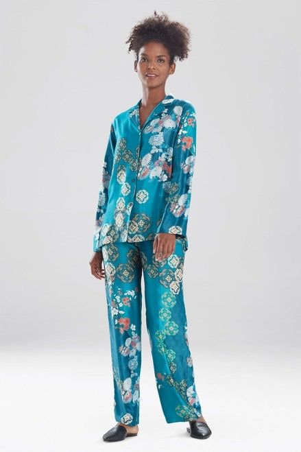 NAT Medallion Pajamas