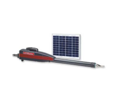 LA412DC Single Arm 20W XL Solar Package
