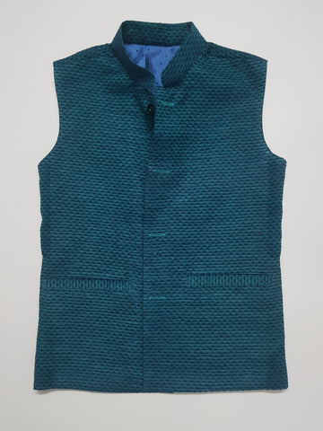 Pure Cotton Wasket (Waist coat) for Boys