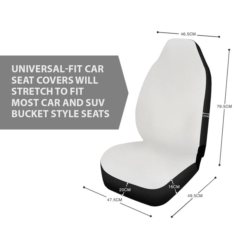 Darling In The Franxx Anime Car Seat Covers | Darling Franxx