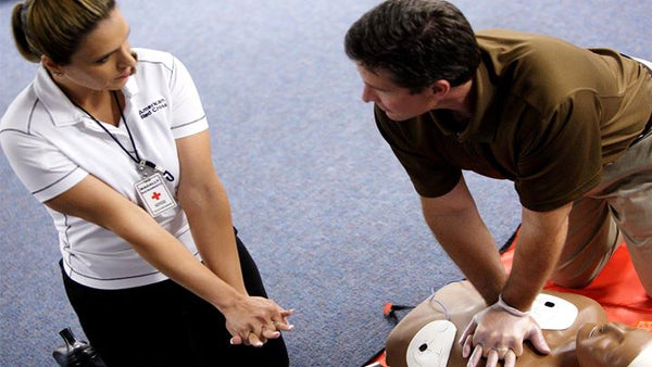 Top Things To Know About High Quality CPR