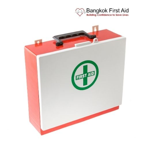 Medical First aid box first aid kit first aid cabinet