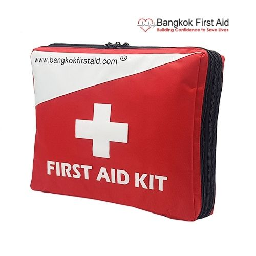 SmartKit®_Large Outdoor First Aid Kit | 2 ส่วน - 185 ชิ้น