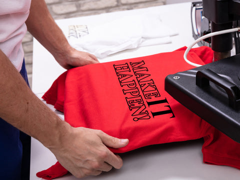The Printing Design Matters T-Shirts
