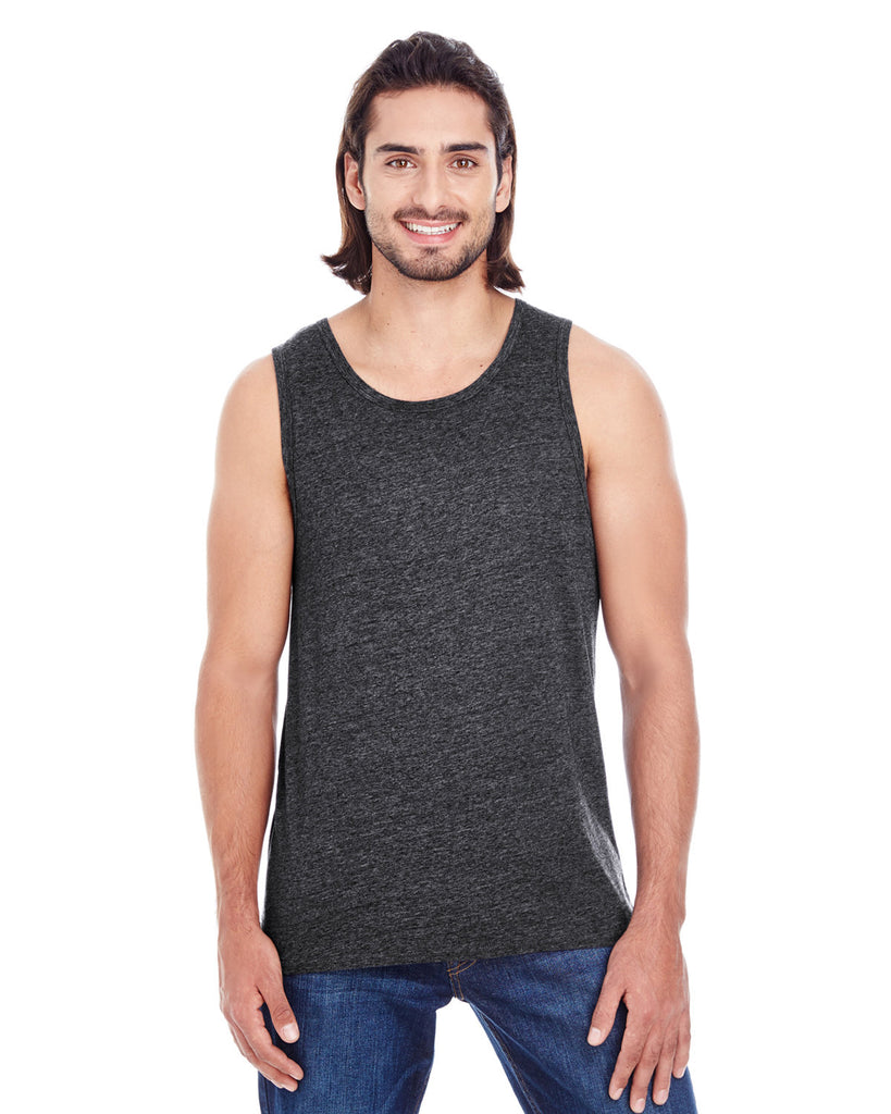 Threadfast-Apparel-102C-Unisex Triblend Tank