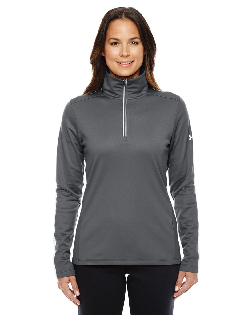 Under-Armour-1276355-Ladies Qualifier 1/4 Zip