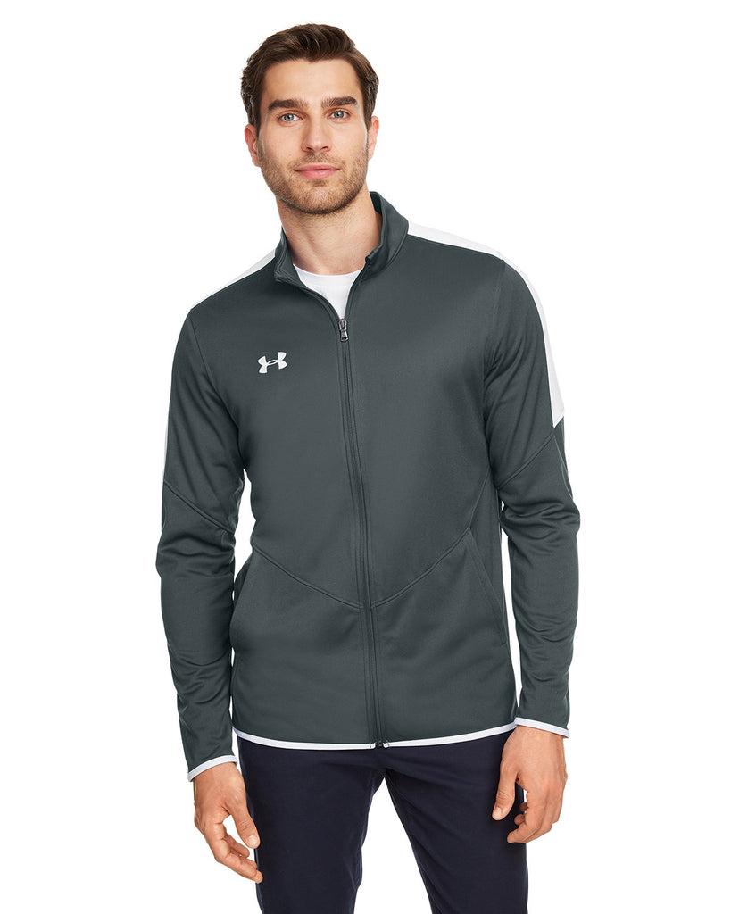 Under-Armour-1326761-Mens Rival Knit Jacket
