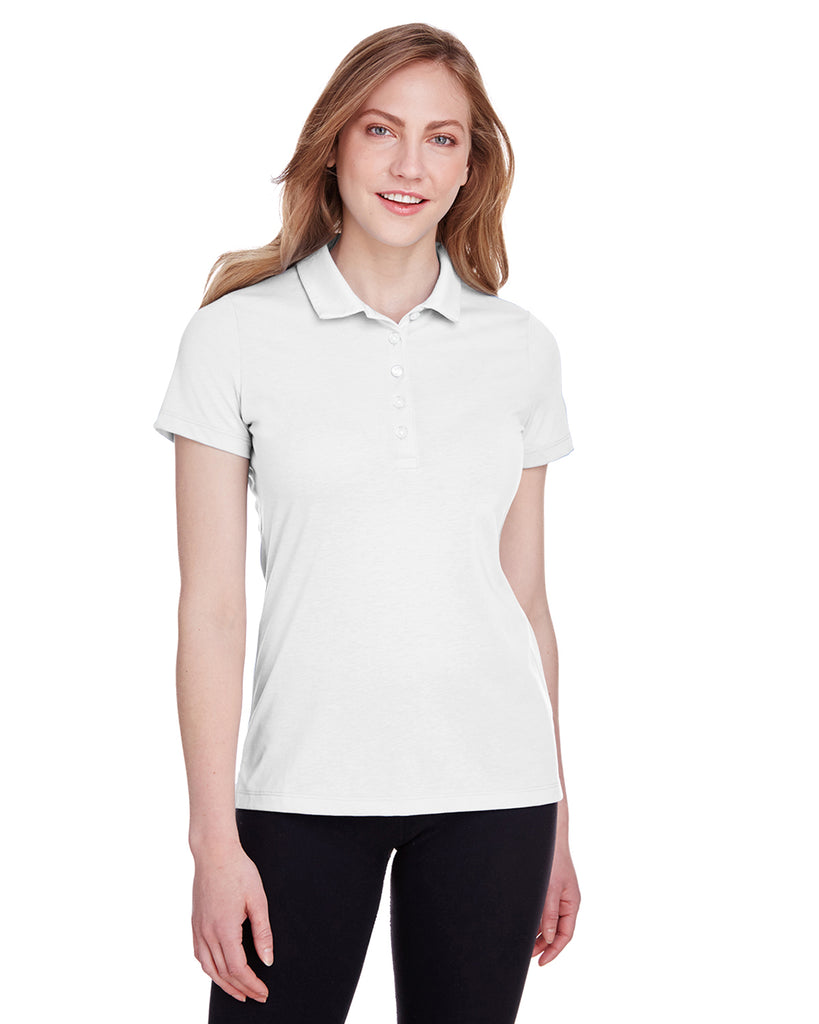 Puma Golf 596921 Ladies' Fusion Polo