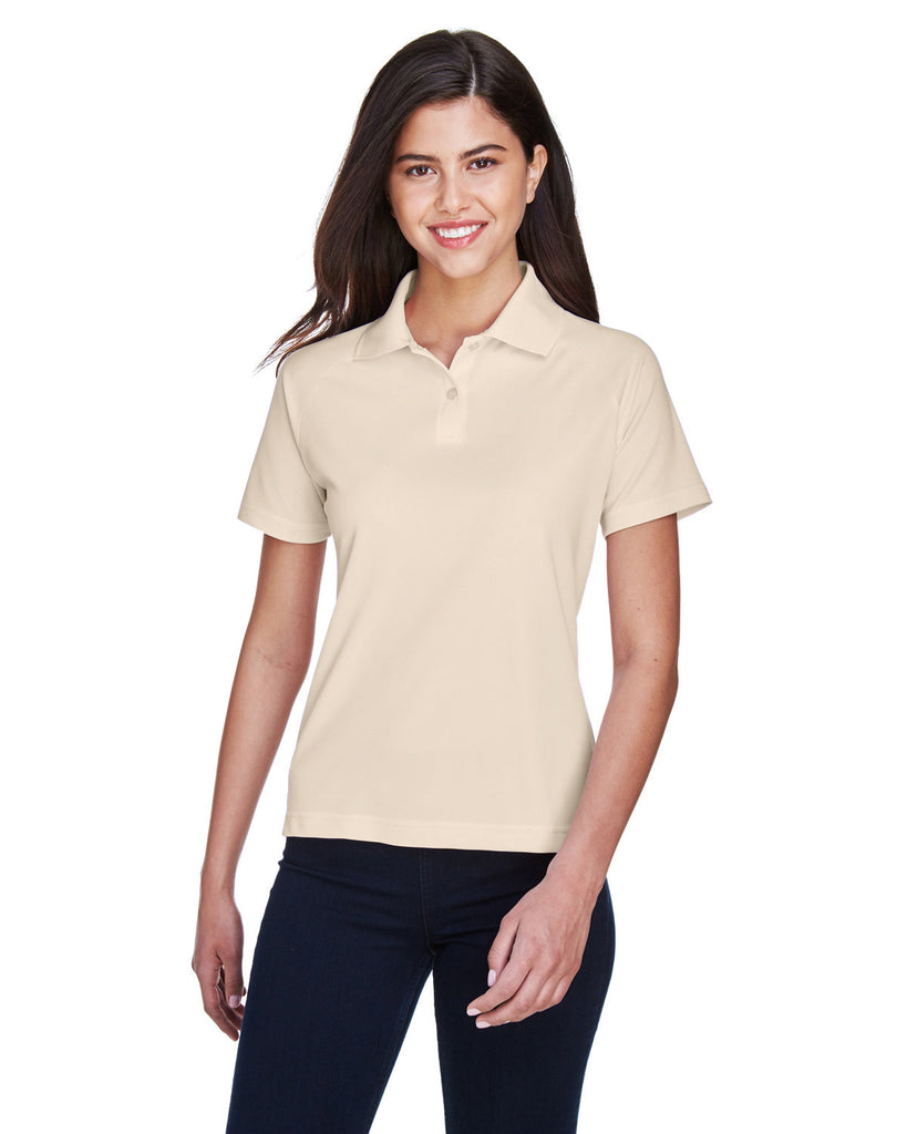 Extreme-75046-Ladies Eperformance™ Piqué Polo