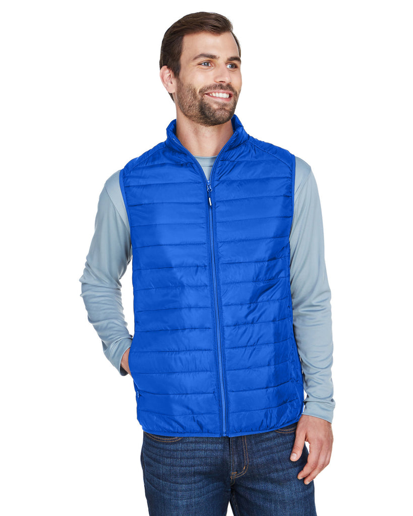 Core-365-CE702-Men's Prevail Packable Puffer Vest