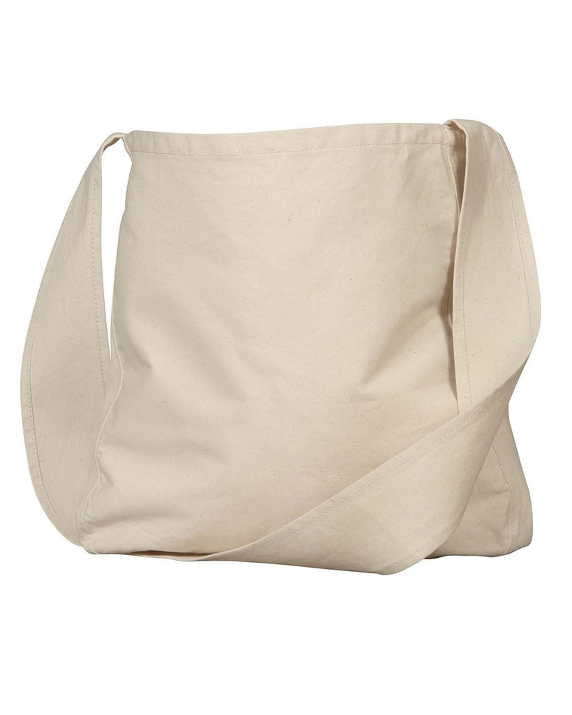 econscious-EC8050-Organic Cotton Canvas Farmers Market Bag