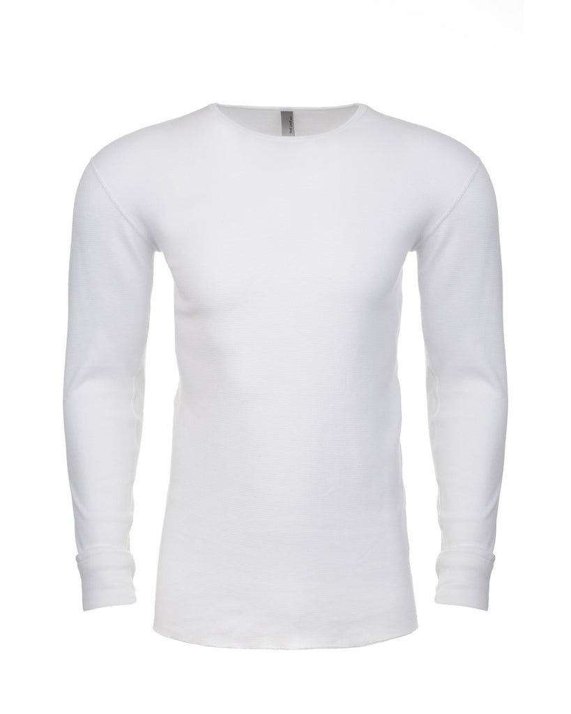 Next-Level-N8201-Adult Long-Sleeve Thermal