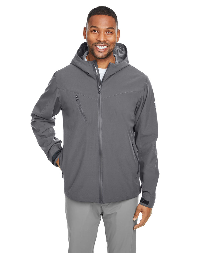 Spyder-S17034-Men's Sygnal Jacket