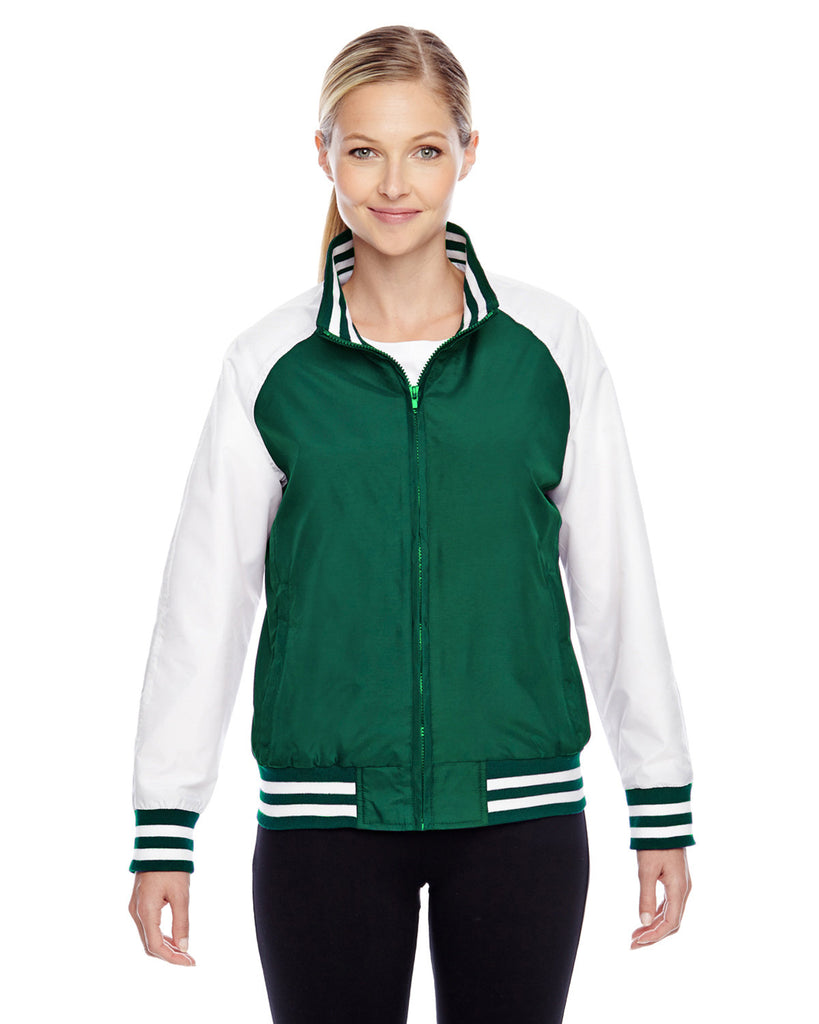 Team-365-TT74W-Ladies' Championship Jacket