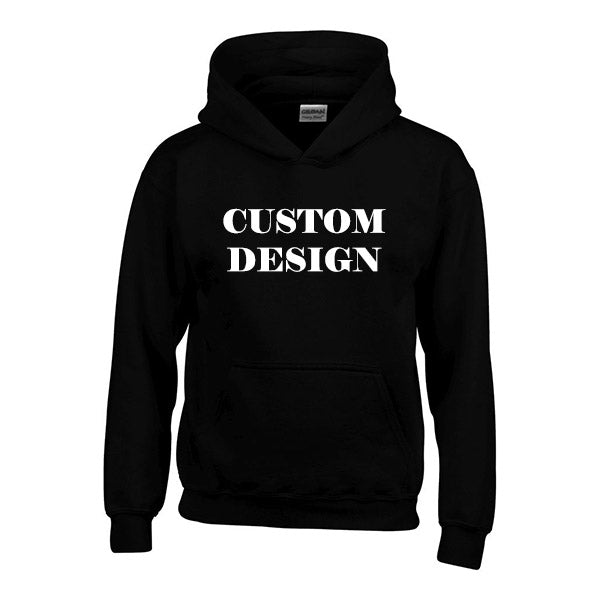 Children's custom Personalised Hoody