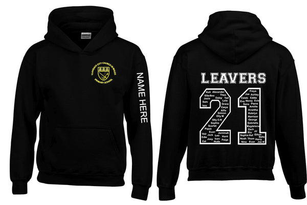 Llandaff City 21 Leavers Hoodies