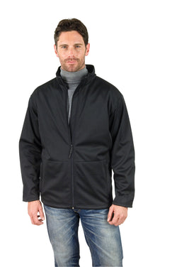 Result Core Softshell Jacket