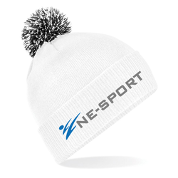 Bobble Hat - NE Sport