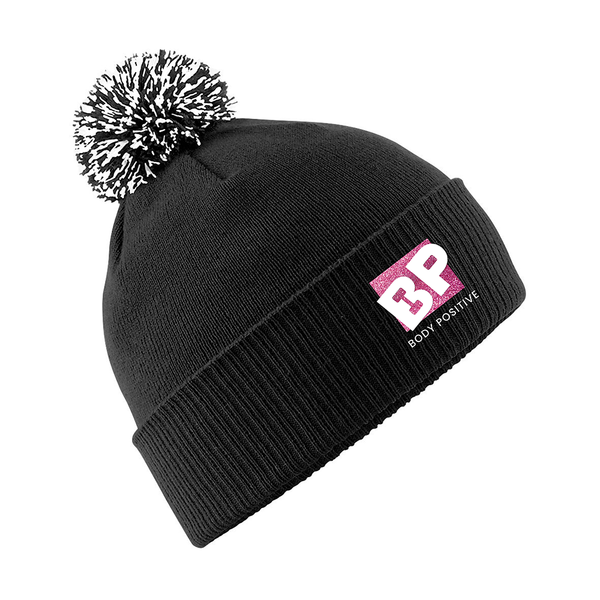 Bobble Hat - Body Positive
