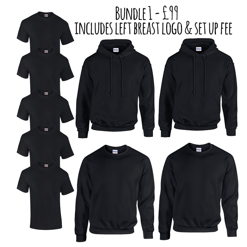 Workwear Bundle 1
