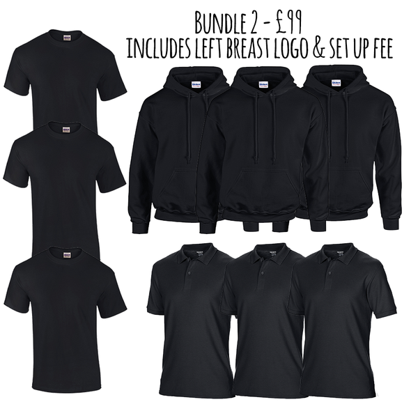 Workwear Bundle 2