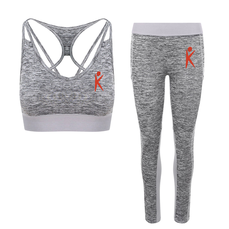 Rika Recruit Sports Bra & Leggings