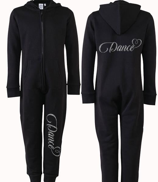 Personalised Dance Onesie