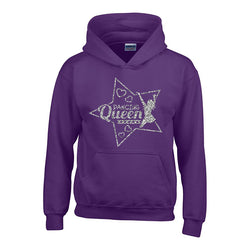Dancing Queen Personalised Hoody