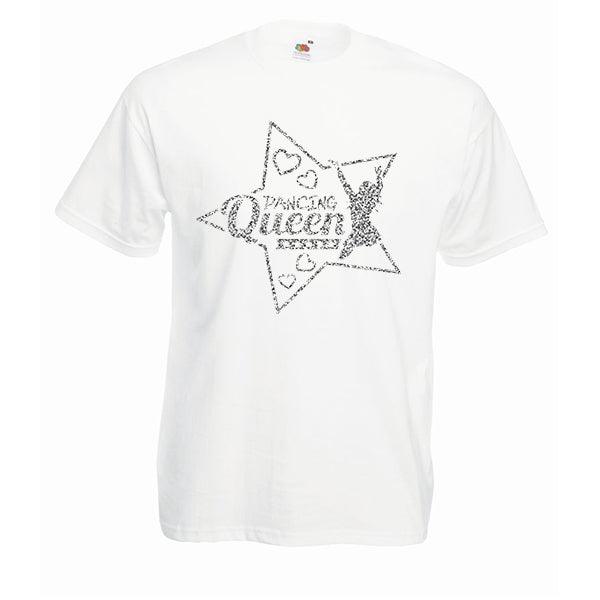 Dancing Queen Tshirt