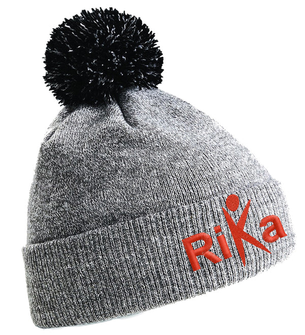 Rika Bobble Hat
