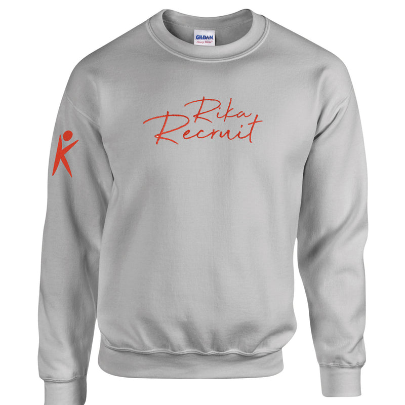 Rika Recruit Sweater