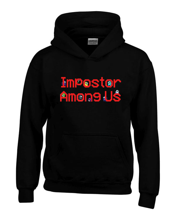 Imposter Among Us 2 Hoodie