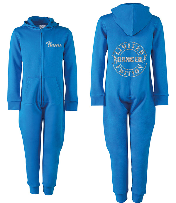 Limited Edition Dancer Onesie